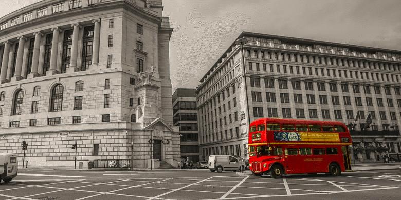 Pourquoi Les Bus De Londres Sont Ils Rouges Question Reponse